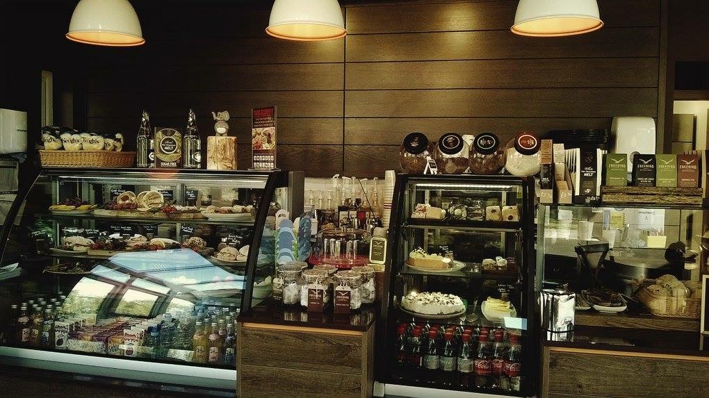 cafe food display.JPG