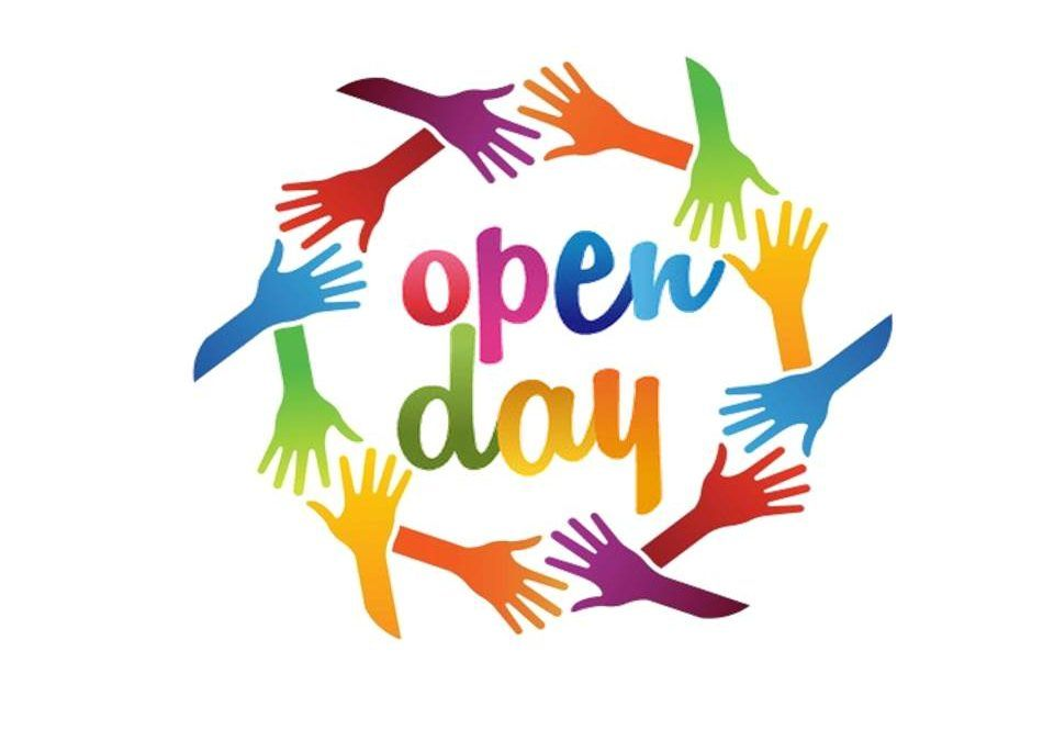 Its our Annual Open Day